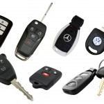 Car keys and remote entry