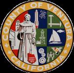 County of Ventura emblem