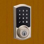 Kwikset Keyless Entry Residential Locks
