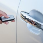 Toyota Smart Key Remote entry