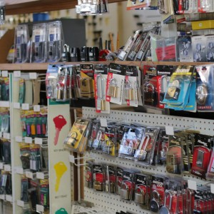 Ventura Main Street Locksmith Store Re-keying Service