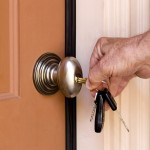 Our emergency mobile locksmiths come to your home