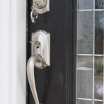 House Key and Lock
